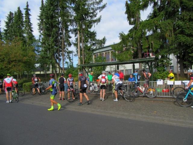 Hennefer Radsporttage (2019)