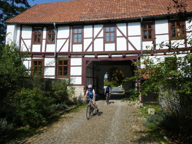 CITO-Vereinsfahrt 2019 nach Wernigerode im Harz, Foto: Gunawan Turina