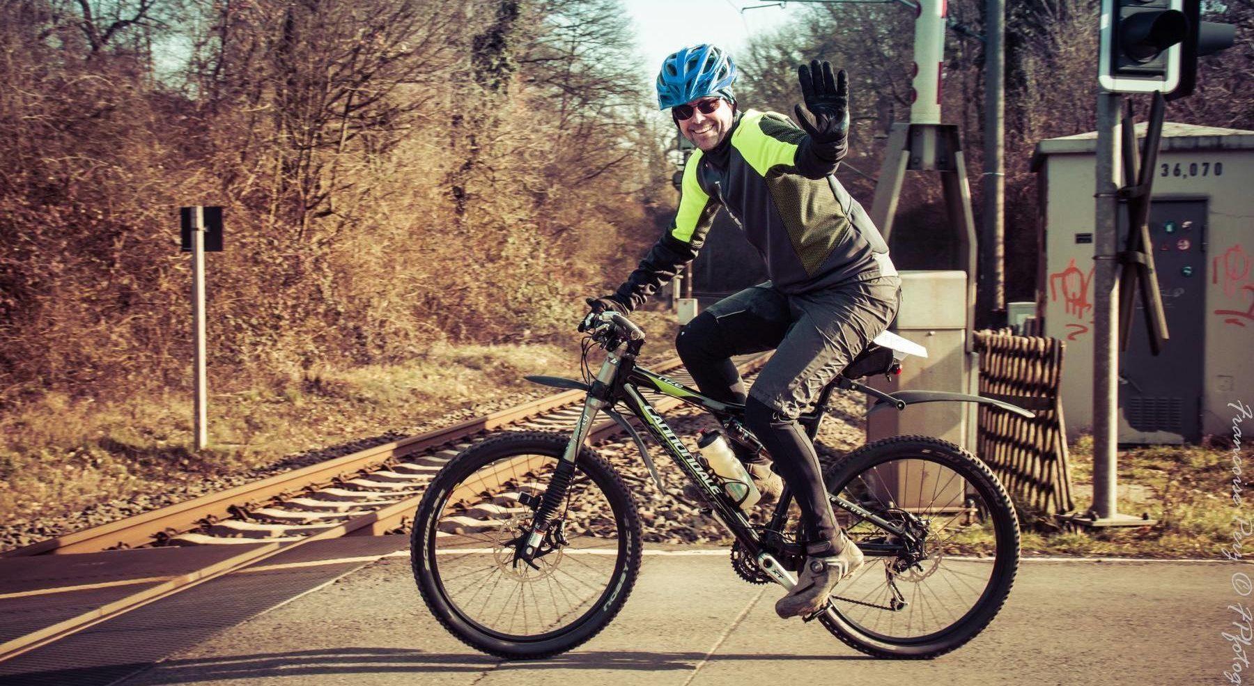Mountainbike, Foto: Francoise Perz FPfotography (2019)